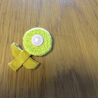 ミナペルホネン(mina perhonen)のミナペルホネン baby ヘアピン(その他)