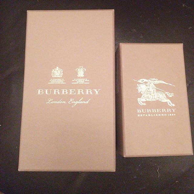 BURBERRY(バーバリー)のバーバリー★ベアキーリングチャームキーホルダー レディースのファッション小物(キーホルダー)の商品写真