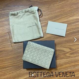 ボッテガヴェネタ(Bottega Veneta)の✪BOTTEGA VENETA ボッテガヴェネタ 名刺入れ パスケース✪(名刺入れ/定期入れ)