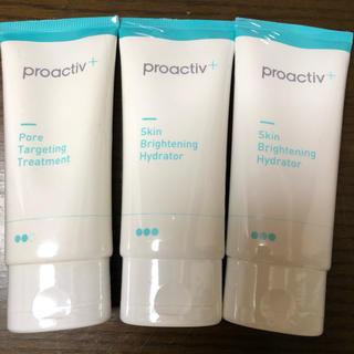 プロアクティブ(proactiv)のプロアクティブ  proactiv +(美容液)