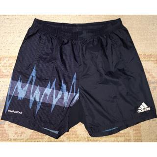 アディダス(adidas)のアディダス ショートパンツ(XL)(ウェア)