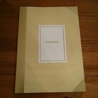 シャネル(CHANEL)のCHANEL ジュエリー カタログ(ファッション)