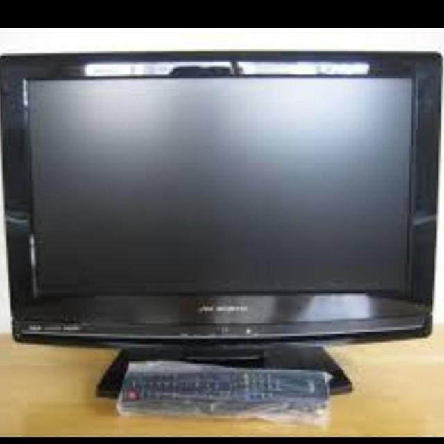 日本メーカー  フナイ 液晶テレビ 19V型 スマホ/家電/カメラのテレビ/映像機器(テレビ)の商品写真
