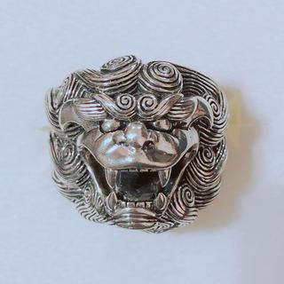 かすう工房 二代目獅子指輪(リング(指輪))