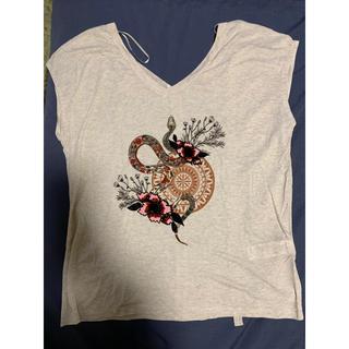 デシグアル(DESIGUAL)の【新品未使用】デシグアル☆Tシャツ(Tシャツ(半袖/袖なし))