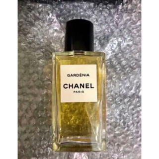 59ad0d5fa065 シャネル(CHANEL)のシャネル CHANEL ガーデニア オードゥ トワレット 200ml(香水(女性用