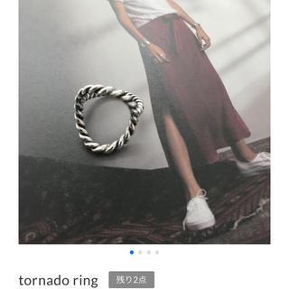 RUI シルバーリング(リング(指輪))