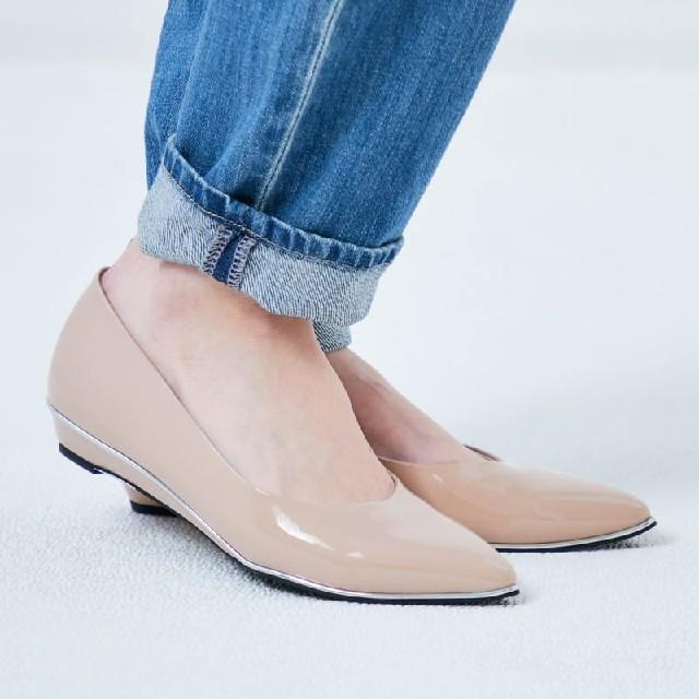 ORiental TRaffic(オリエンタルトラフィック)の【値下げしました!】オリエンタルトラフィック パンプス美品♡ レディースの靴/シューズ(ハイヒール/パンプス)の商品写真