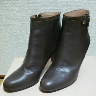 オデットエオディール(Odette e Odile)のブーツ(ブーツ)