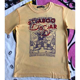 ヒステリックミニ(HYSTERIC MINI)のヒスミニ   Tシャツ 120(Tシャツ/カットソー)