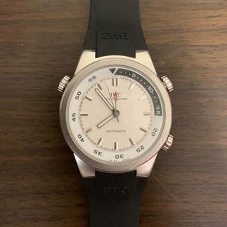 インターナショナルウォッチカンパニー(IWC)のIWC時計(腕時計(アナログ))