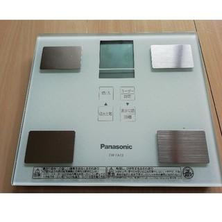 パナソニック(Panasonic)のEW-FA13(体重計/体脂肪計)