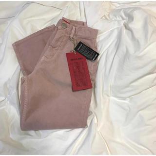 デミルクスビームス(Demi-Luxe BEAMS)の美品*BEAMS*RED CARD*コーデュロイパンツ(デニム/ジーンズ)