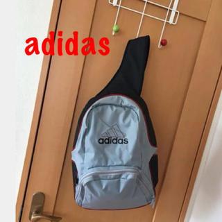 アディダス(adidas)のアディダス❣️ ワンショルダーリュック(バッグパック/リュック)