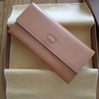 a0a3a71b91cd トッズ 長財布 財布(レディース)の通販 54点 | TOD'Sのレディースを買う ...
