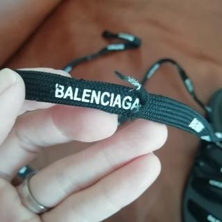 バレンシアガ(Balenciaga)のBALENCIAGA サンダル(サンダル)