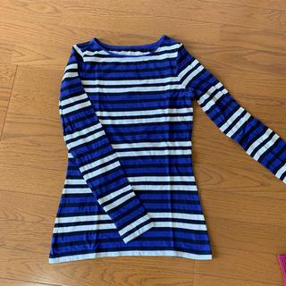 ジーエイチバス(G.H.BASS)のG.H.BASS  サイズS Tシャツ(Tシャツ(長袖/七分))