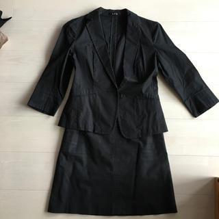 ef6857091c5ed インデックス(INDEX)のスーツセット SPB ジャケットSスカートXS(スーツ)