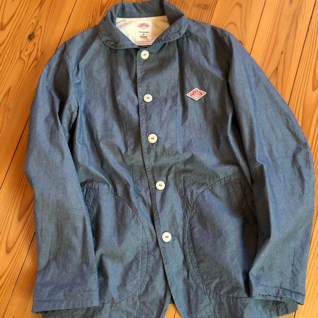 DANTON(ダントン)のCOMBER.19's shop様専用 メンズのジャケット/アウター(カバーオール)の商品写真