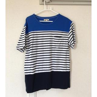 シマムラ(しまむら)の半袖ティシャツ(Tシャツ/カットソー(半袖/袖なし))