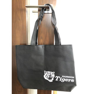 TIGERS トートーバッグ新品(トートバッグ)