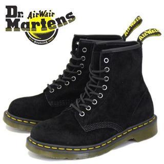 ドクターマーチン(Dr.Martens)のドクターマーチン 1460 8EYE BOOT 8ホールブーツ ブラック 新品(ブーツ)