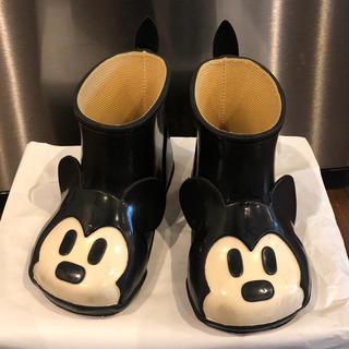 ダイアナ(DIANA)のダイアナ ミッキー 長靴(長靴/レインシューズ)
