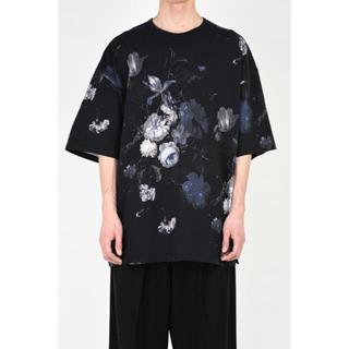 ラッドミュージシャン(LAD MUSICIAN)のLAD MUSICIAN 18ss スーパービッグT(Tシャツ/カットソー(半袖/袖なし))