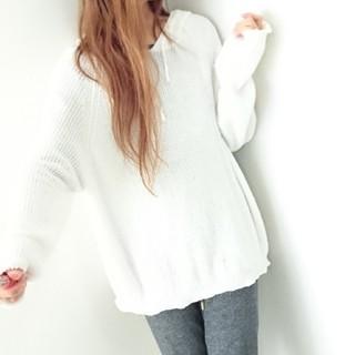 ジーユー(GU)のGUジーユー★ニット★INGNI/UNIQLO/GYDA/ANAP(ニット/セーター)