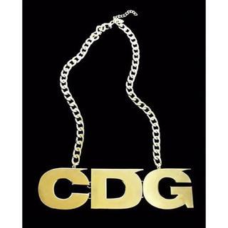 コムデギャルソン(COMME des GARCONS)のCDG アクセサリー  限定(ネックレス)
