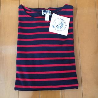 アルモーリュックス(Armorlux)のべこ様専用 アルモーリュクス ボーダー 長袖(Tシャツ(長袖/七分))