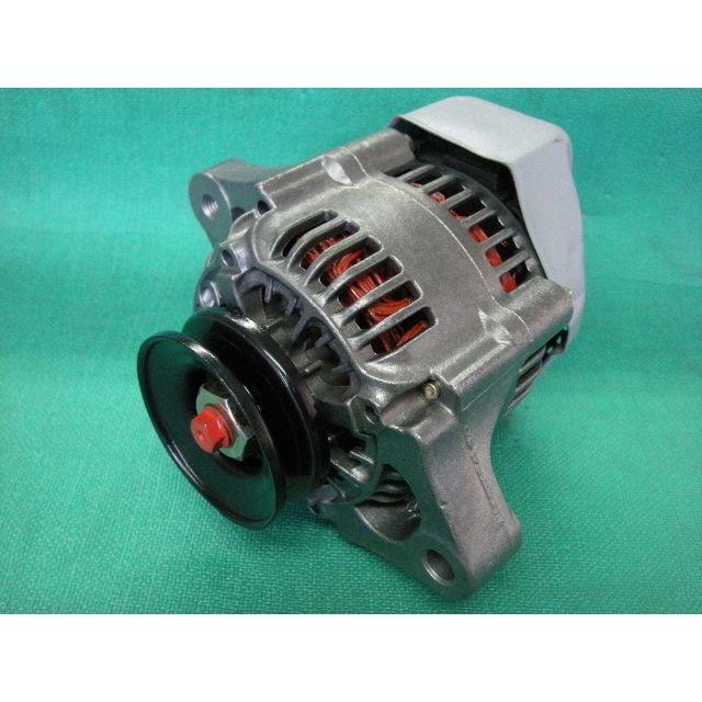 27060-78003-71 12V 35A (100211-4540)リビルト 自動車/バイクの自動車(車種別パーツ)の商品写真