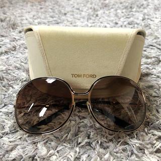 TOM FORD - 【オススメ】TOMFORD トムフォード サングラス