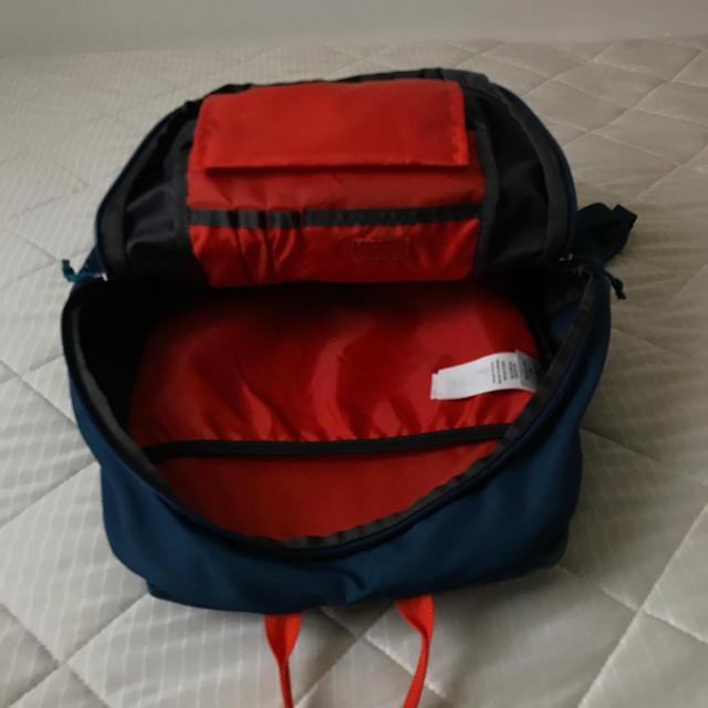 patagonia(パタゴニア)のなべどんどんどん様専用。パタゴニア アナカパ anacapa  レディースのバッグ(リュック/バックパック)の商品写真