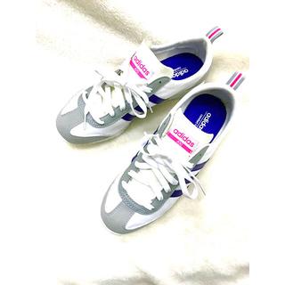 アディダス(adidas)のadidas ランニング(スニーカー)