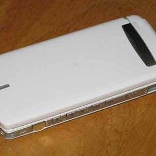 カシオ(CASIO)のau CA004(携帯電話本体)