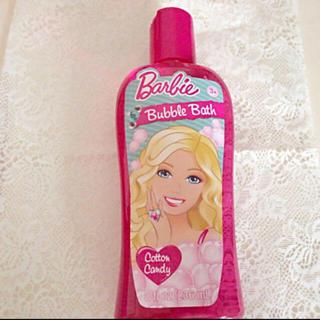 バービー(Barbie)の新品*バービー(入浴剤/バスソルト)