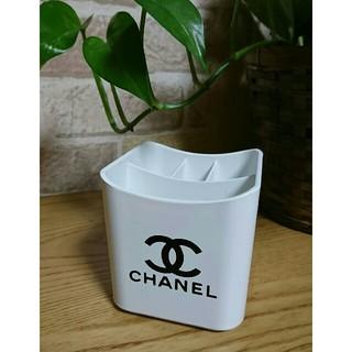 CHANEL - ロゴ*収納スタンド