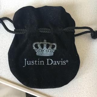 ジャスティンデイビス(Justin Davis)のJustin Davis袋ジャスティンデイビス(その他)