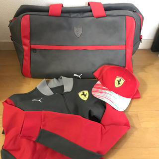 Ferrari - 新品未使用 Ferrari F1日本GP2018限定