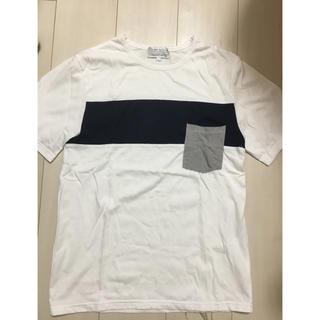 オールグロウンアップバイブロンディ(ALL GROWN UP BY BLONDY)のTシャツ(Tシャツ/カットソー(半袖/袖なし))