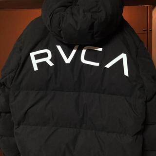 ルーカ(RVCA)のルーカ ダウン(ダウンジャケット)
