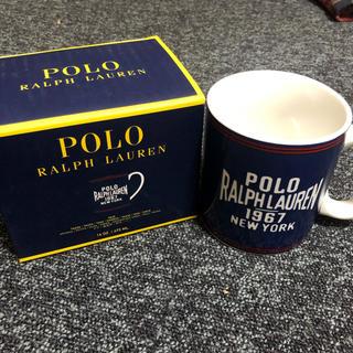 ポロラルフローレン(POLO RALPH LAUREN)のポロ ラルフローレン マグカップ(その他)