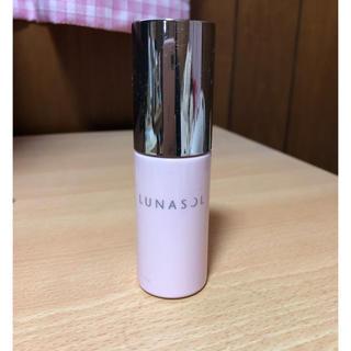ルナソル(LUNASOL)のルナソル カラープライマー 01 warmpink(化粧下地)