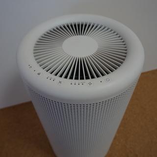 ムジルシリョウヒン(MUJI (無印良品))の無印良品 空気清浄機(その他)