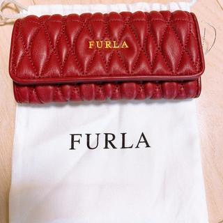 1069b2aa9193 フルラ チェリーレッドの通販 15点 | Furlaを買うならラクマ
