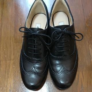 クラークス(Clarks)のクラークス ハンブルオーク 黒(ローファー/革靴)