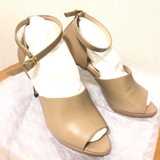 バークレー(BARCLAY)の BARCLAY バークレー パンプス サンダル 上品 靴パンプス サンダル(ハイヒール/パンプス)