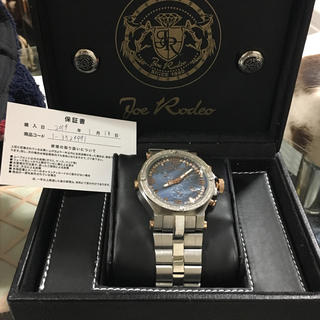 アヴァランチ(AVALANCHE)のアバランチ レア腕時計(腕時計(アナログ))
