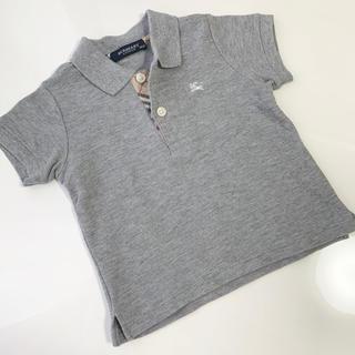 バーバリー(BURBERRY)のバーバリーBurberry ポロシャツ 80(Tシャツ)